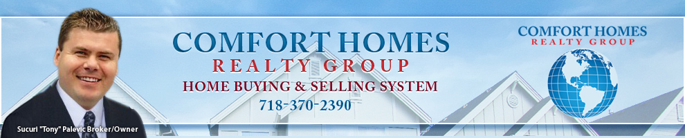 Banner - Staten Island Real Estate