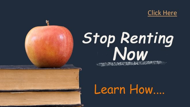 Stop Renting in Staten Island